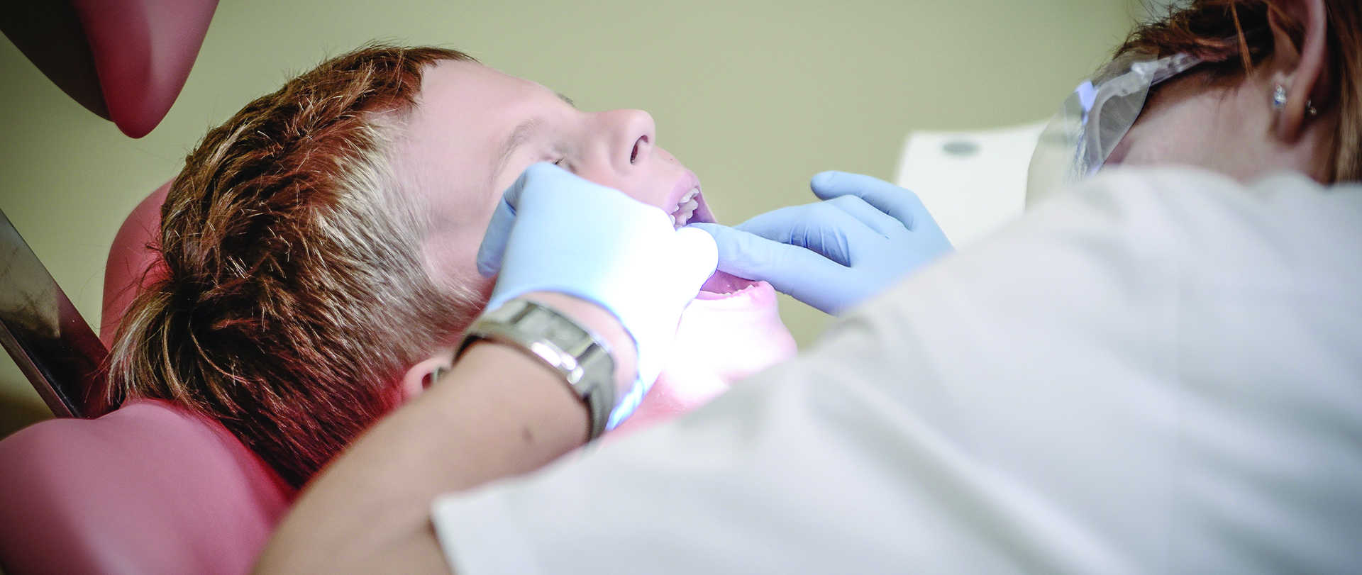 Emergency & Pain Relief Dentistry